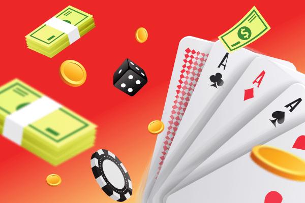 Ігри та пропозиції віртуального казино Поінт Лото