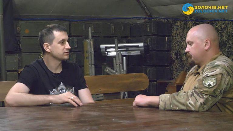 """Відверте інтерв'ю:  Тарас Бобанич, друг """"Хаммер"""" (відео)"""