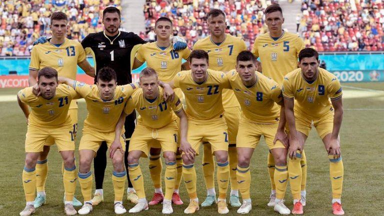 Євро-2020: Україна виходить в 1/8 фіналу