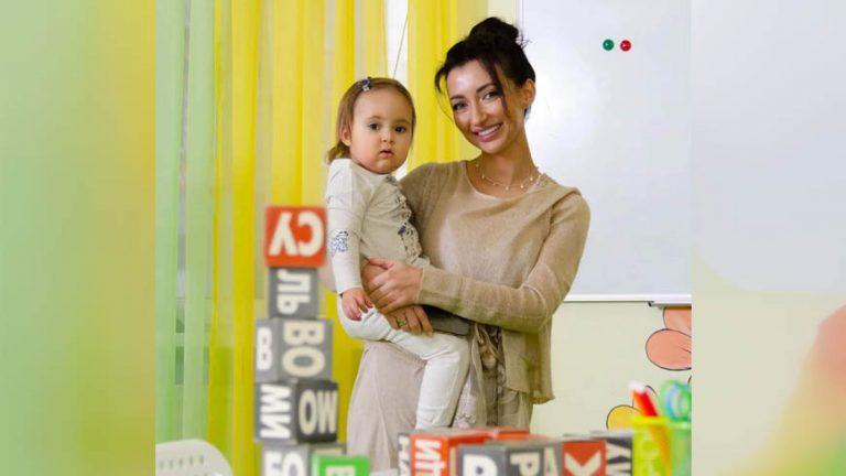 Кубики Зайцева: навчання дітей читанню