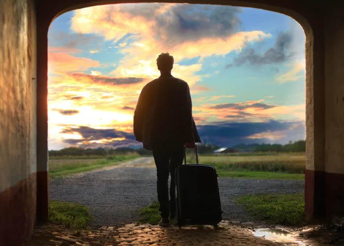 Куди поїхати на поїзді по Україні?