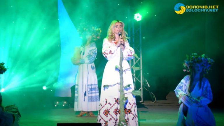 ПРО СКАНДАЛ: Ірина Федишин роз'яснила ситуацію довкола порушення авторських прав на її пісні