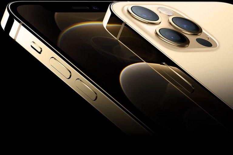 Головні «фішки» iPhone 12 Pro