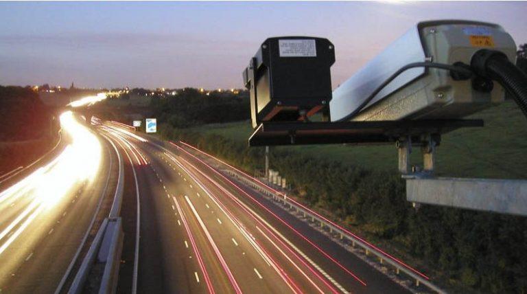 Ще 13 комплексів автофіксації порушень ПДР запрацюють на автомобільних дорогах Львівської області (перелік)
