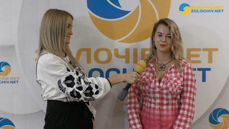 """Марта Почонтик розповіла про закадрові моменти фільму """"ЗАПАЛЬНІ 2"""" (відео)"""