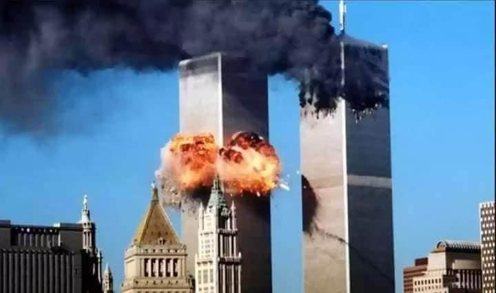 20 років тому під час терактів в США загинули майже 3 тисячі осіб, серед них – 12 осіб українського походження