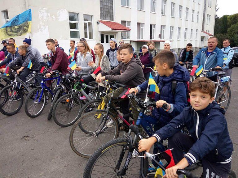 Відбудеться щорічний велопробіг пам'яті Останнього головнокомандувача УПА Василя Кука