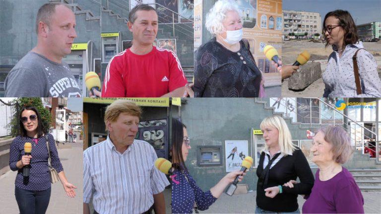 Ми запитали про спалювання сухої рослинності та боротьбу з паліями (відео)
