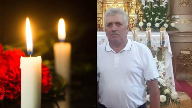 Світлої пам'яті Стояновського Тадея Едвардовича