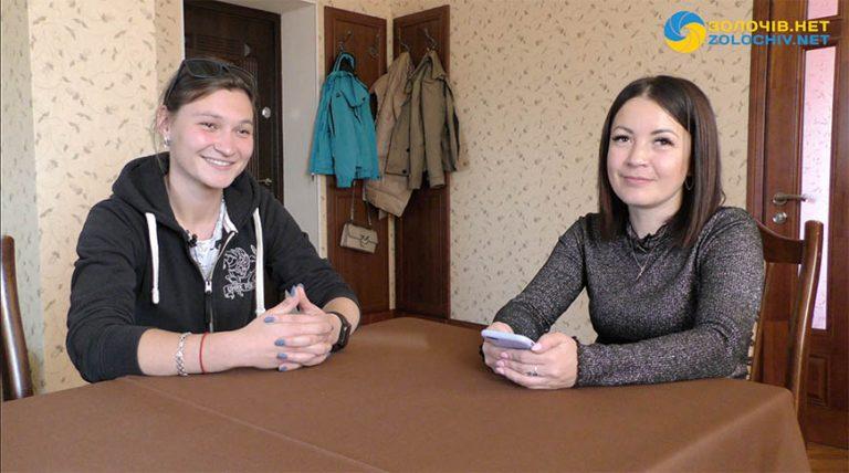 Відверте інтерв'ю із Яною Дугарь (відео)