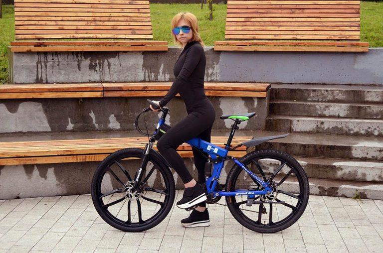 На вулицях Золочева стрімко зростає кількість велосипедистів